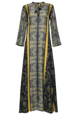 Begum Maxi Dress